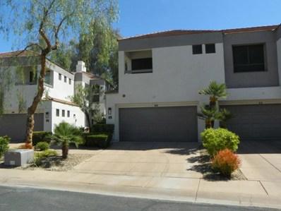 7222 E Gainey Ranch Road Unit 116, Scottsdale, AZ 85258 - MLS#: 5744487