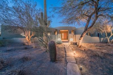 8426 E Sorrel Trail, Scottsdale, AZ 85255 - MLS#: 5744553