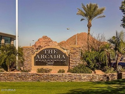 3825 E Camelback Road Unit 274, Phoenix, AZ 85018 - MLS#: 5744573