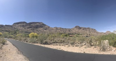 5912 E Foothill Drive, Paradise Valley, AZ 85253 - MLS#: 5744600