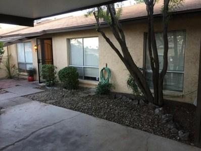 5233 W Palo Verde Avenue, Glendale, AZ 85302 - MLS#: 5744604