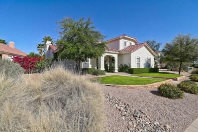 4611 N Clear Creek Drive, Litchfield Park, AZ 85340 - MLS#: 5744627
