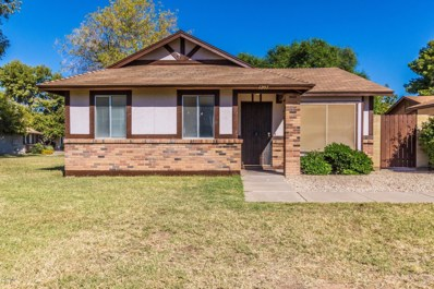 5135 E Evergreen Street Unit 1207, Mesa, AZ 85205 - MLS#: 5744628