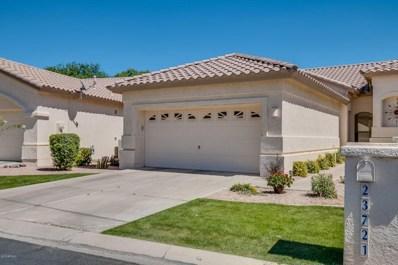 23721 S Pleasant Way, Sun Lakes, AZ 85248 - MLS#: 5744639