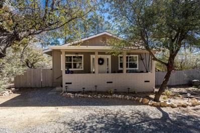 515 Woolsey Drive, Prescott, AZ 86303 - MLS#: 5744663