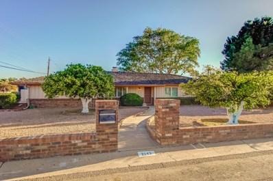 2143 E Montebello Avenue, Phoenix, AZ 85016 - MLS#: 5744688