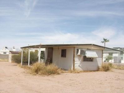 302 S Silver Drive, Apache Junction, AZ 85120 - MLS#: 5744698