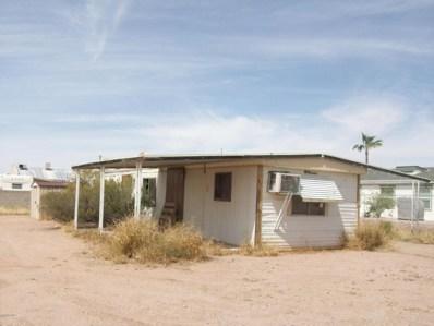 302 S Silver Drive, Apache Junction, AZ 85120 - MLS#: 5744704