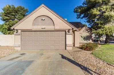 4802 W Julie Drive, Glendale, AZ 85308 - MLS#: 5744707