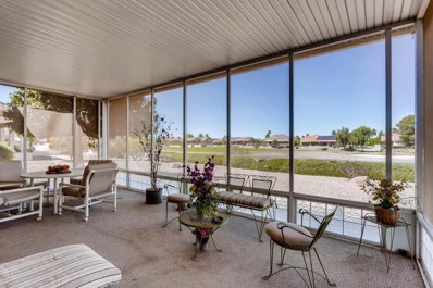 15522 W Ballad Drive, Sun City West, AZ 85375 - MLS#: 5744713