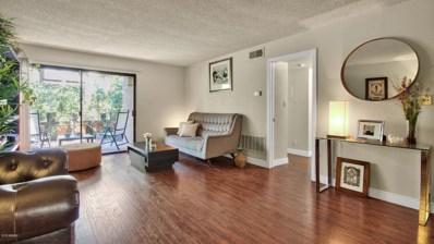 3825 E Camelback Road Unit 172, Phoenix, AZ 85018 - MLS#: 5744746