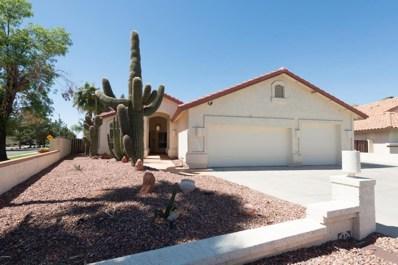 19404 N 71st Avenue, Glendale, AZ 85308 - MLS#: 5744754