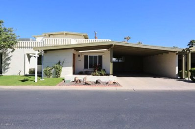 6050 N 10TH Place, Phoenix, AZ 85014 - MLS#: 5744826