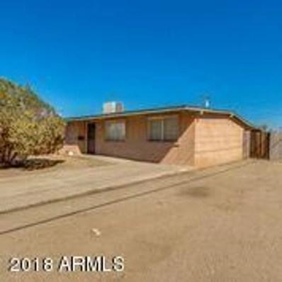 100 W Geronimo Street, Chandler, AZ 85225 - MLS#: 5744857