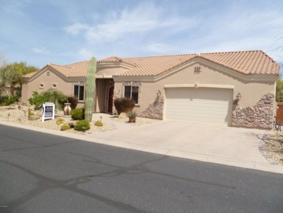 8365 E Canyon Estates Circle, Gold Canyon, AZ 85118 - MLS#: 5744880