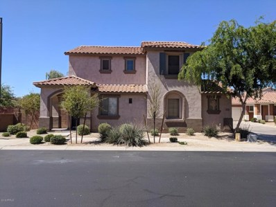 6340 S Blake Street, Gilbert, AZ 85298 - MLS#: 5744887