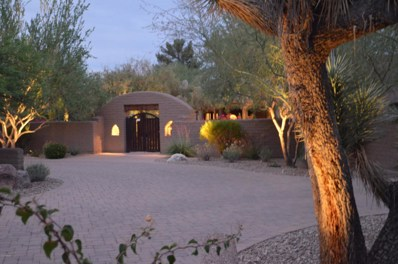 8523 N 50TH Place, Paradise Valley, AZ 85253 - MLS#: 5744914