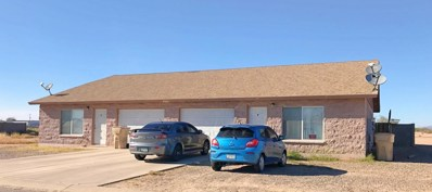 10758 W Carousel Drive, Arizona City, AZ 85123 - MLS#: 5744960