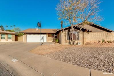 1346 W Nopal Avenue, Mesa, AZ 85202 - MLS#: 5745044