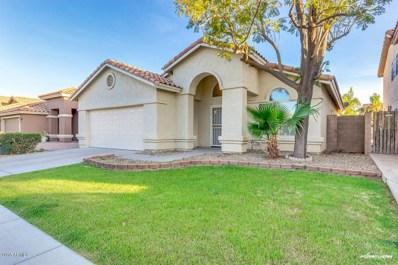 2871 W Gail Drive, Chandler, AZ 85224 - MLS#: 5745072