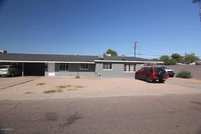 3434 E Willetta Street, Phoenix, AZ 85008 - MLS#: 5745110
