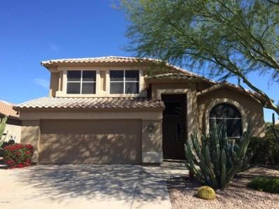 8752 E Gail Road, Scottsdale, AZ 85260 - MLS#: 5745114