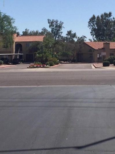 653 W Guadalupe Road Unit 1008, Mesa, AZ 85210 - MLS#: 5745138
