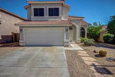 6538 W Prickly Pear Trail, Phoenix, AZ 85083 - MLS#: 5745190