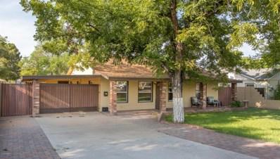 509 W Missouri Avenue, Phoenix, AZ 85013 - MLS#: 5745191