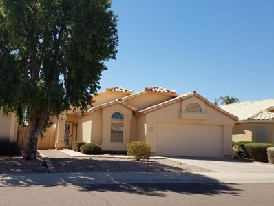 1067 W Myrna Lane, Tempe, AZ 85284 - MLS#: 5745205