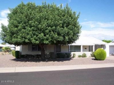 12033 N Hillcrest Drive, Sun City, AZ 85351 - MLS#: 5745235