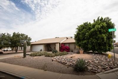 2357 S Cherry Circle, Mesa, AZ 85210 - MLS#: 5745289