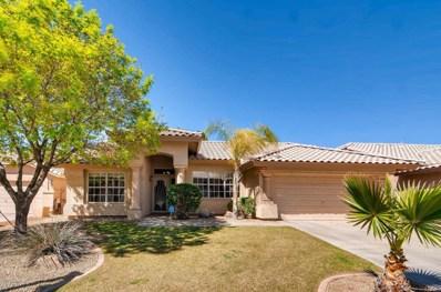354 E Palomino Court, Gilbert, AZ 85296 - MLS#: 5745297