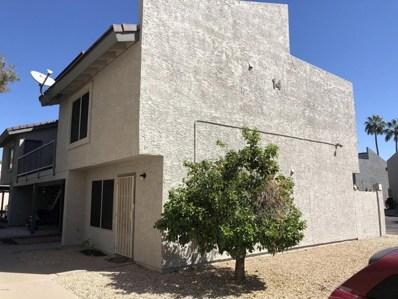 19601 N 7TH Street Unit 1042, Phoenix, AZ 85024 - MLS#: 5745316