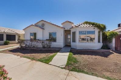 8520 W Palm Lane Unit 1101, Phoenix, AZ 85037 - MLS#: 5745355