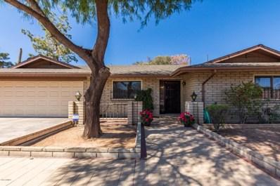 1916 N 66TH Street, Mesa, AZ 85205 - MLS#: 5745367