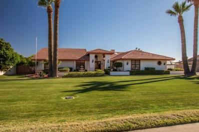8425 W Via Montoya Drive, Peoria, AZ 85383 - MLS#: 5745374