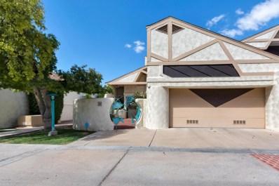 33 W Missouri Avenue Unit 6, Phoenix, AZ 85013 - MLS#: 5745414