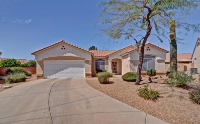 22216 N Las Brizas Lane, Sun City West, AZ 85375 - MLS#: 5745419
