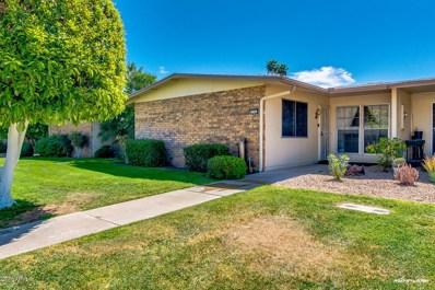 17663 N Del Webb Boulevard, Sun City, AZ 85373 - MLS#: 5745436