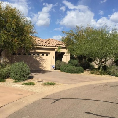 9248 E Broken Arrow Drive, Scottsdale, AZ 85262 - MLS#: 5745469