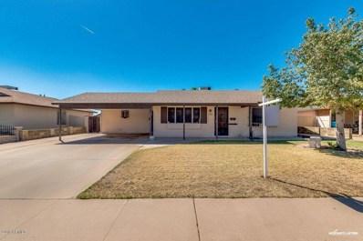 2008 N 58TH Drive, Phoenix, AZ 85035 - MLS#: 5745482