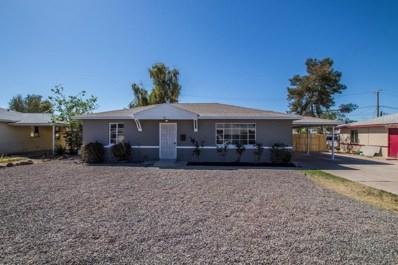 111 E 7TH Avenue, Mesa, AZ 85210 - MLS#: 5745487