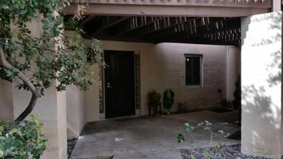 6236 N 16TH Street Unit 9, Phoenix, AZ 85016 - MLS#: 5745503
