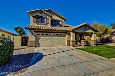 2860 S Lobo Canyon, Mesa, AZ 85212 - MLS#: 5745546