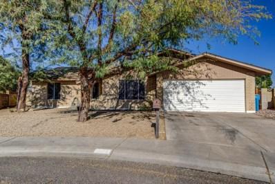 11017 N 31ST Drive, Phoenix, AZ 85029 - MLS#: 5745580