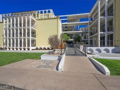 6502 N Central Avenue Unit C102, Phoenix, AZ 85012 - MLS#: 5745593