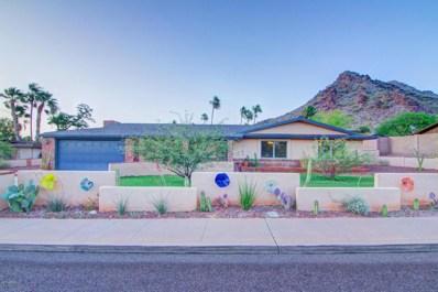 2312 E Squaw Peak Drive, Phoenix, AZ 85016 - MLS#: 5745637