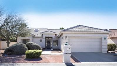 25030 S Desert Trail Court, Sun Lakes, AZ 85248 - MLS#: 5745649