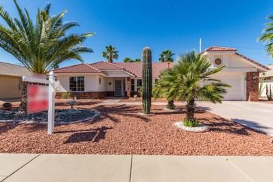 14519 W Windcrest Drive, Sun City West, AZ 85375 - MLS#: 5745687